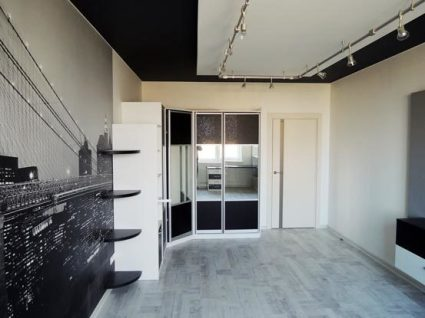 Купить 6 комнатную квартиру в москве с отделкой